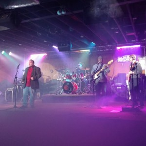 Mercury Express - Rock Band / Cover Band in Rochester, New York