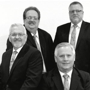 Mercy River Quartet - Southern Gospel Group in Massillon, Ohio