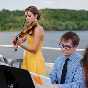 Meredith Dwyer - Violinist in Minneapolis, Minnesota