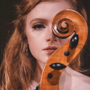 Meredith Steele - Cellist / String Quartet in Greenville, North Carolina