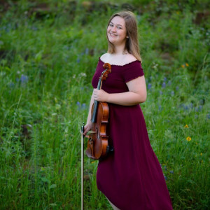 Meredith Wilder - Viola Player / String Trio in Denton, Texas