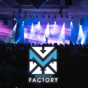 Merge Factory - Variety Entertainer / Laser Light Show in Los Angeles, California