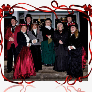 Meri Carolers of Meriwether County - Christmas Carolers in Woodbury, Georgia
