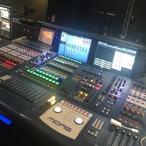 Merisa Cochrane - Live Audio