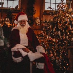 Merlan's Tales LLC - Santa Claus / Holiday Entertainment in Warren, Rhode Island