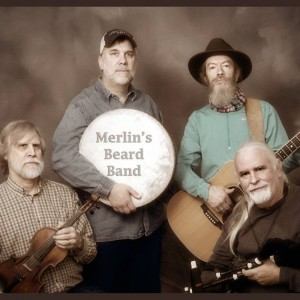 Merlin's Beard Band - Celtic Music in Martinsburg, West Virginia
