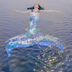 Mermaid Aisling - Mermaid Entertainment in Abbotsford, British Columbia
