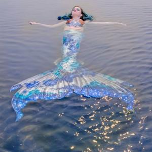 Mermaid Aisling