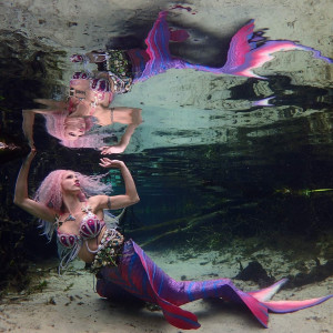 The Vegas Mermaid - Mermaid Entertainment / Princess Party in Las Vegas, Nevada