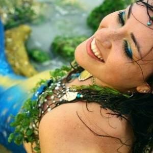 Mermaid Arella - Mermaid Entertainment / Children's Party Entertainment in East Lansing, Michigan