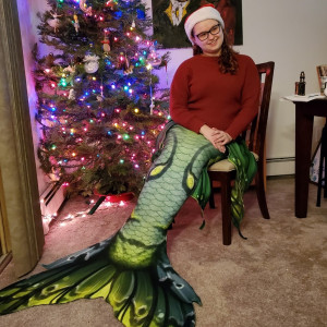 Aura Entertainment and Arts - Mermaid Entertainment / Costumed Character in Anchorage, Alaska