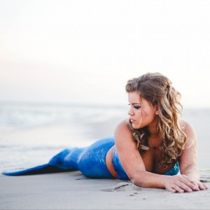 Mermaid Brielyn - Mermaid Entertainment / Children's Party Entertainment in Tabernacle, New Jersey