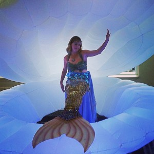 Celestial Mermaid Entertainment - Mermaid Entertainment / Actress in Davenport, Florida