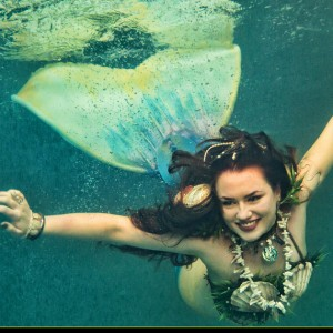 Mermaid Dalni - Mermaid Entertainment / Pirate Entertainment in Essex Junction, Vermont