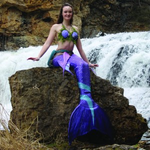 Mermaid Echo Entertainment - Mermaid Entertainment / Costumed Character in Hudson, Wisconsin