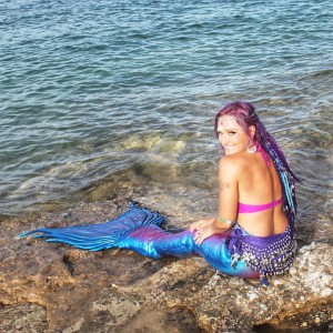 Desert Mermaid - Mermaid Entertainment / Pirate Entertainment in Phoenix, Arizona