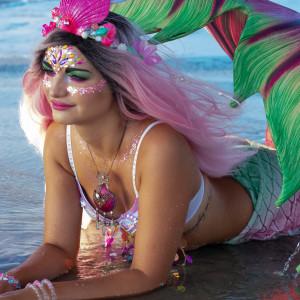 Mermaid Flamingo - Mermaid Entertainment / Children's Party Entertainment in Savannah, Georgia