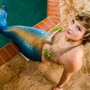 Mermaid Kaitey