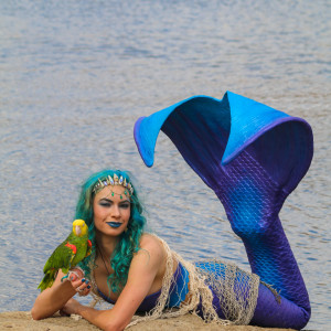 Mermaid Kassandra - Party Rentals in Phoenix, Arizona
