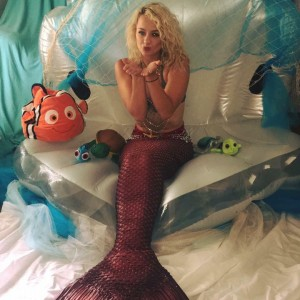 Mermaid Kelly's Real Life Professional Mermaids - Children's Party Entertainment in Jacksonville, Florida