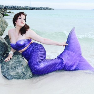 Mermaid Lea Events - Mermaid Entertainment / Costumed Character in New Orleans, Louisiana