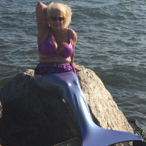 Mermaid Mara-Lynne - Costumed Character in Bridgeport, Connecticut