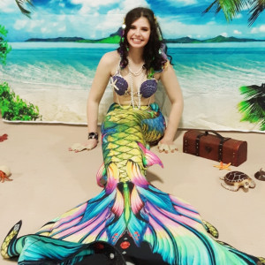 Mermaid Manger - Mermaid Entertainment / Actress in Murfreesboro, Tennessee
