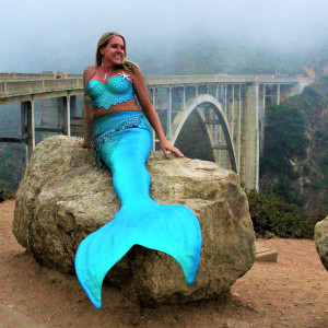 Mermaid Memories Santa Cruz - Mermaid Entertainment / Costumed Character in Santa Cruz, California