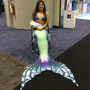 Mermaid Michi - Mermaid Entertainment / Children's Party Entertainment in Ocala, Florida