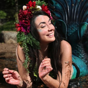 Mermaid Mika - Mermaid Entertainment / Tarot Reader in St Paul, Minnesota