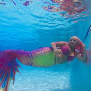 Mermaid Pandora - Mermaid Entertainment / Children's Party Entertainment in Port St Lucie, Florida