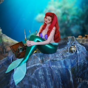 Mermaid Princess Parties - Actress in Littleton, Colorado
