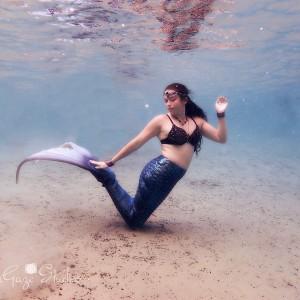 Mermaid Regina, the Tallahassee Mermaid - Mermaid Entertainment in Tallahassee, Florida