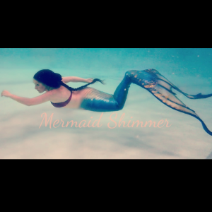 Mermaid Shimmer - Mermaid Entertainment / Costumed Character in Jonesboro, Arkansas