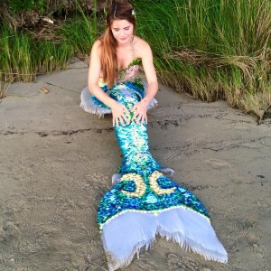 Mermaid Tory - Mermaid Entertainment / Costumed Character in Rochester, New York