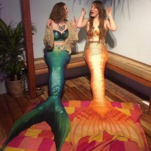 Mermazing parties - Children's Party Entertainment in South Jordan, Utah