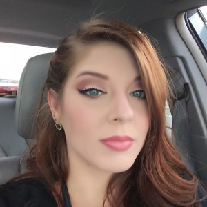Merriah Austin - Bartender in Lumberton, Texas