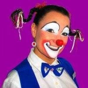 Merrily-Go-Round Family Entertainment - Clown in Casper, Wyoming