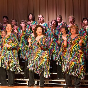 Merrimack Valley Chorus - A Cappella Group in Wilmington, Massachusetts