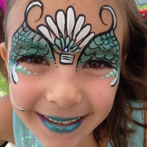 Merry Makers - Face Painter / Balloon Twister in Greeley, Colorado