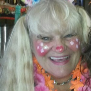 Merry Mary - Face Painter / Children's Party Entertainment in Osage Beach, Missouri