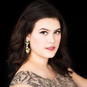 Meryl Dominguez - Soprano - Opera Singer in Philadelphia, Pennsylvania