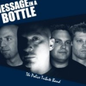 Message In A Bottle: The Police Tribute - Police Tribute Band in Brighton, Colorado
