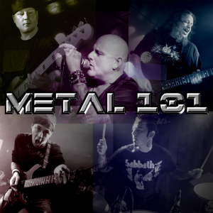 Metal 101 - Heavy Metal Band in Buffalo, New York