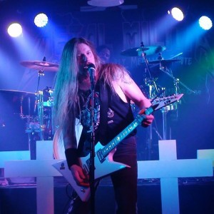 Metal Militia - Metallica Tribute Band in Buffalo, New York