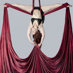 Methos Aerial - Aerialist in Chicago, Illinois