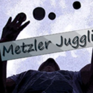 Metzler Juggling - Juggler in Iowa City, Iowa