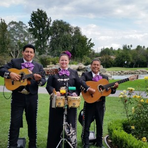 Mariachi Trio Los Azulado - Mariachi Band / Party Band in San Bernardino, California