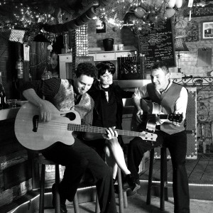 Mezza Voce Acoustic Trio - Acoustic Band in Greensboro, North Carolina