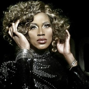 Mia Patricyk - Whitney Houston Impersonator in Fort Lauderdale, Florida